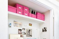 Because being organised is more than just a personality trait, it's a lifestyle decision.