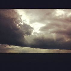 """@pocketstock's photo: """"Stormy weather and flying not a happy mix"""""""