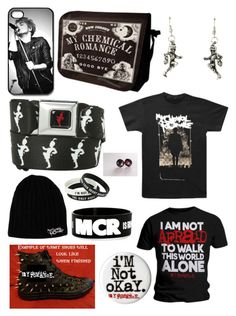"""""""Read the description"""" by blackveilbeauty ❤ liked on Polyvore featuring Converse"""