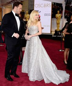 And the best part of the Oscars. | 25 Times Chris Pratt And Anna Faris Proved Love Is Real In 2015