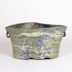 Judith Duff Ceramic Decor, Ceramic Bowls, Ceramic Pottery, Color Glaze, Contemporary Ceramics, The Duff, Clay Art, Objects, Arts And Crafts
