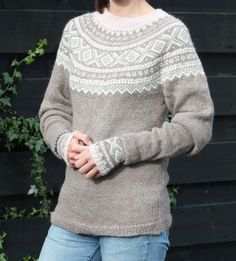 How To Get, Dreams, Pullover, Knitting, Winter, Sweaters, Outfits, Fashion, Tricot