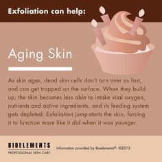 Editor Why do you need an Exfoliation can help aging skin!Why do you need an Exfoliation can help aging skin! Skin Care Regimen, Skin Care Tips, Skin Tips, Organic Skin Care, Natural Skin Care, Natural Beauty, Organic Beauty, Peeling, Anti Aging Skin Care