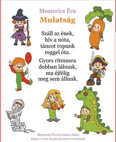 Mentovics Éva hivatalos oldala added a new photo. Nursery School, Drawing For Kids, Kindergarten, Carnival, Preschool, Comics, Children, Drawings, Sink Tops