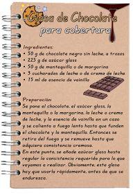 Tartas, Galletas Decoradas y Cupcakes: Glasa de Chocolate para cobertura Mexican Food Recipes, Sweet Recipes, Cake Recipes, Dessert Recipes, Desserts, Cake Pops, Bolacha Cookies, Love Chocolate, Food Humor