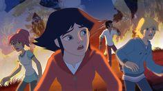 Le Ranch, Pocahontas, Disney Characters, Fictional Characters, Disney Princess, Anime, Art, Cartoon, Art Background
