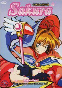 Cardcaptor Sakura - Sakura Fight (Vol. 4) (2001)