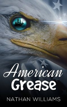 American Grease (Prelude to Thought Cathedral) by Nathan Williams, http://www.amazon.com/dp/B00IU8X9GQ/ref=cm_sw_r_pi_dp_UaeWtb10ZK7Z6