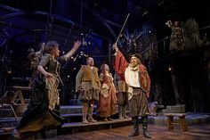 the man of la mancha musical - Google Search