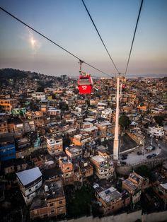 Rio de Janeiro (by Christopher Cox)