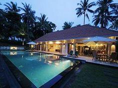 Villa Rumah Pantai - http://indonesiamegatravel.com/villa-rumah-pantai/