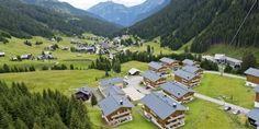 Landal Hochmontafon | Vakantiepark Gargellen - Vorarlberg, Oostenrijk Austria, Golf Courses, Dolores Park, Places, Travel, Vacation, Viajes, Destinations, Traveling