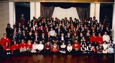 1992 Genetti Family Reunion