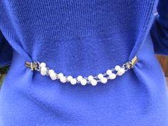 Pearle Dress Cinch Clip