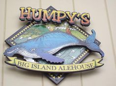 Humpy's - Where we started and ended our trip.