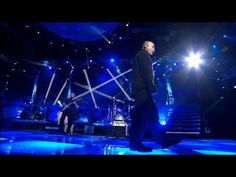 ▶ Phil Collins - In the air tonight - in Full HD - YouTube