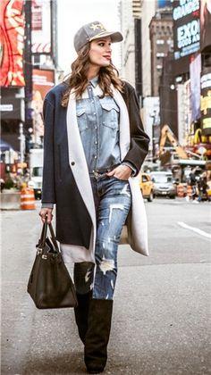 Mi último paseo por Nueva York: Times Square con