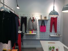 Pin area shop,
