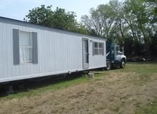 J & N Mobile Home Transport Service is The Best Mobile Home Movers in Kansas With Over 15 Years of Experience. J & N Mobile Home Transport Service provides tore down, set up, maintenanced, renovated, bought and sold mobile homes. They work professionally and quickly. Call (316) 619 - 2568 or visit http://www.jandnmobilehomeservice.com/ for more information.