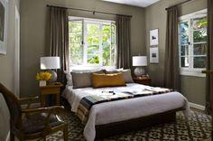 Bedroom. 1924 Spanish Revival in Mt. Washington, 549k