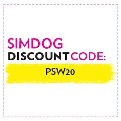 """From May 10 to June 14, enter """"PSW20"""" at checkout for a discount on full-price merchandise. 20%"""