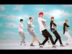 빅스(VIXX) - 대.다.나.다.너 (G.R.8.U) ◀◀ Official Music Video - YouTube