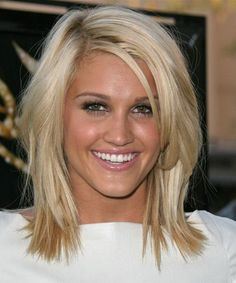 Summer Medium Length Hairstyle 2013: Medium Length Hair Style ~ Uncategorized Inspiration