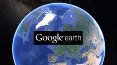Google Earth: nuovo tool per esplorare le bellezze del mondo in un click