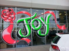 AZ Window painting is the premier window painting company in Arizona. Over 25 years of window painting and artistic designs in Phoenix, Arizona. Painted Window Art, Painting On Glass Windows, Window Paint, Christmas Store, Christmas Art, Christmas Windows, Store Front Windows, Carol Of The Bells, Christmas Window Decorations