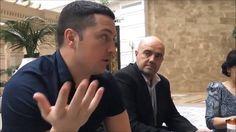 Vertera Organic и Анатолий Хитров президент о свойствах геля Ламинария