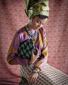 Cayman-born British model, Selita Ebanks is absolutely stunning