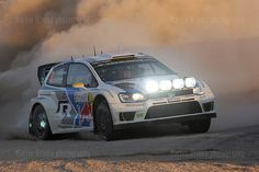 Lotos Rally Poland 2014