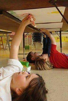 Art Classroom, Classroom Activities, Motor Activities, Writing Activities, Teaching Art, Teaching Reading, Teaching Resources, Teaching Ideas, Elementary Art