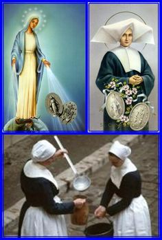 daughters of charity of st vincent de paul | Spirit of the Daughters of Charity of St. Vincent de Paul: November ...
