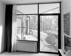 Appartement Marc-Joseph Saugey Genève 1953- 57