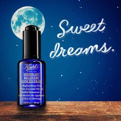 Kiehl's Midnight Recovery Concentrate!!!! love this product on my cuticles, hair, hands, bath, and everywhere!!!!