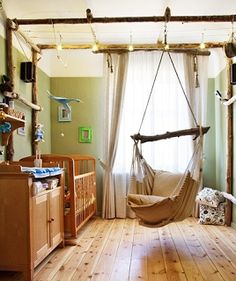la manina : etsy finds november: wooden hippie hammock chair