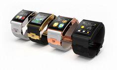i'm watch - an awesome smart watch
