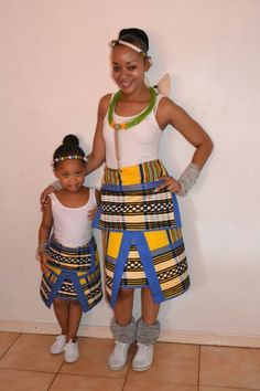 Tshivenda traditional
