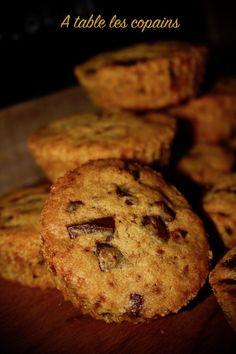 Les mookies - A table les copains
