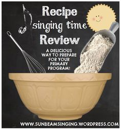 Ideas and more to make Singing Time the best { and easiest } part of LDS primary Primary Program, Primary Songs, Primary Singing Time, Primary Activities, Lds Primary, Primary Lessons, Church Activities, Primary Colors, Singing Lessons