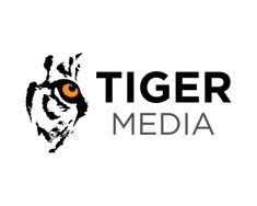 TigerMedia Logo design - eye of the tiger Price $99.00