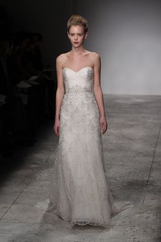kenneth pool gown