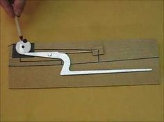 crossbow trigger mechanism - Google Search