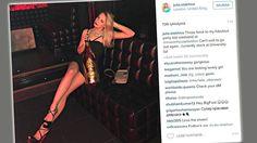 """Vihattu Instagram-julkkis Julia, 23, elää käsittämätöntä luksuselämää: käyttänyt 300 000 euroa kauneusleikkauksiin – """"Pyrin täydellisyyteen"""""""