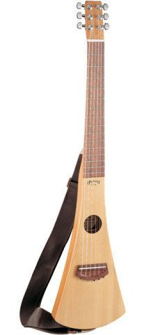 @BestBuys my #PWINIT #giveaway entry. #Martin & Co. Backpacker Series: Classical Backpacker Guitar