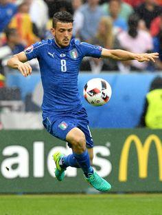 Floreni in azione a Euro 2016, Italia-Spagna 2-0: azzurri micidiali, volano ai quarti! - Corriere dello Sport