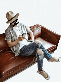 instagram👉🏿@g_hero_9 Panama Hat, Hero, How To Wear, Instagram, Fashion, Moda, Panama, Fashion Styles, Fashion Illustrations