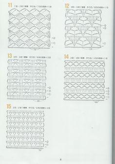 Crochet 2 - Marianna Lara - Álbuns da web do Picasa