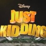 Just Kidding - TV Review
